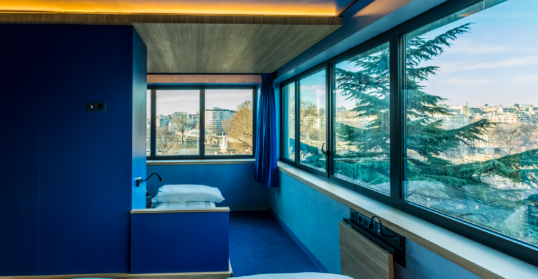 paris-yooma-hotel dans hotelseconews