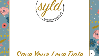 communique Syld save your love date
