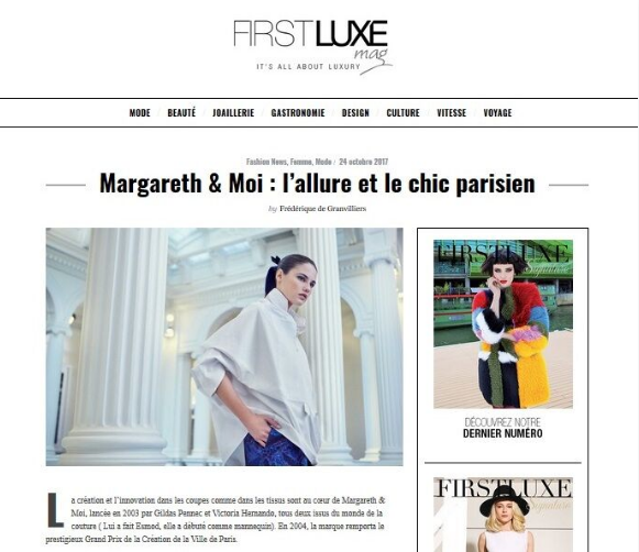 parution-firstluxe-margarethetmoi-ah2018