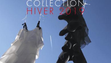 Photo of La griffe Margareth&Moi présente sa collection Automne-Hiver 2019/20 au salon Première Classe pour la première fois
