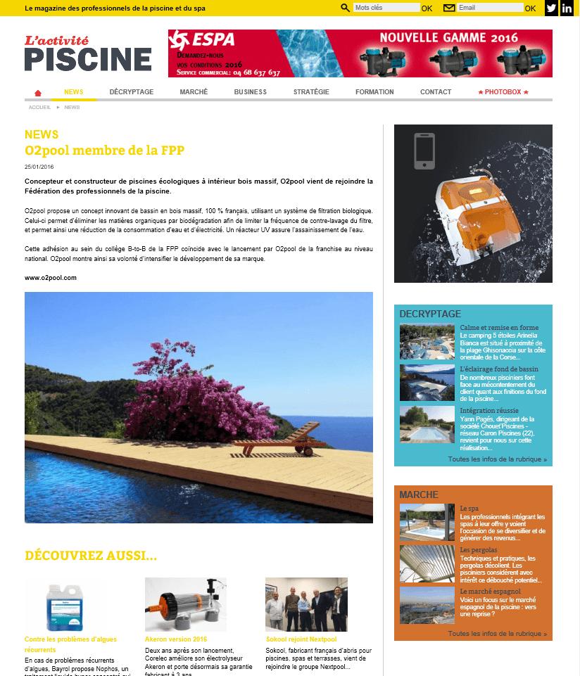 activité-piscine-magazine-O2pool